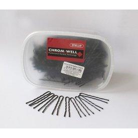 Chromwell fekete babahajtű 45 mm, 500 g