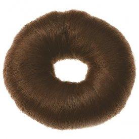 Comair kerekkontyalátét barna hajjal