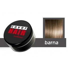 Cover Hair Volume hajdúsító, 5 g, barna