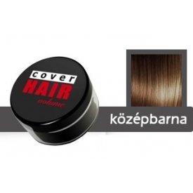 Cover Hair Volume hajdúsító, 5 g, középbarna