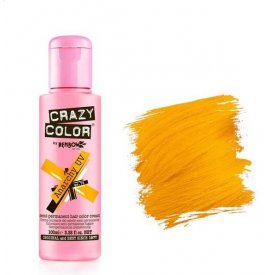 Crazy Color hajszínező krém 100 ml ,76 Anarchy UV