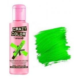Crazy Color hajszínező krém 100 ml ,79 Toxic UV