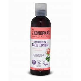 Dr Konopka hidratáló arctonik, 200 ml