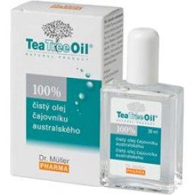 Dr. Müller 100%-os teafaolaj koncentrátum 10 ml