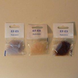 EF-ES fehér nappali hajháló