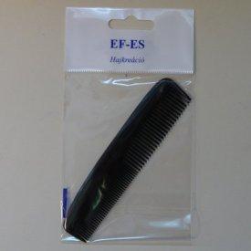 EF-ES zsebfésű