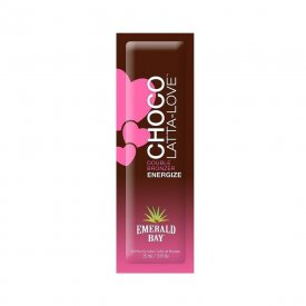 Emerald Bay Choco Latta Love, 15 ml
