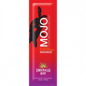 Emerald Bay Dark Mojo Bronzing Sauce, 15 ml