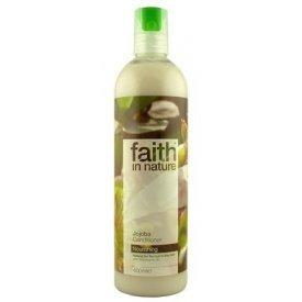 Faith in Nature hajkondicionáló érzékeny fejbőrre, Jojoba, 250 ml