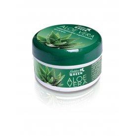 Golden Green Aloe Vera mélyhidratáló rugalmasító arckrém, 100 ml