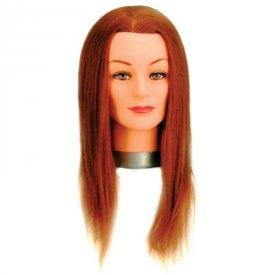 Hair Tools Cinthya babafej humán és szintetikus hajból , 35-40 cm