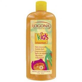Logona Kids habfürdő, 500 ml