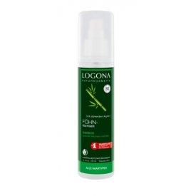 Logona bambusz hajformázó spray, 150 ml