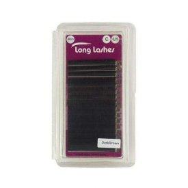 Long Lashes szempilla természetes barna C / 0,15 - 8-10-12-14 mm LLC315000.9