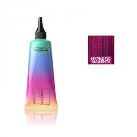 Loreal Professionnel COLORFUL HAIR direkt hajszínező, HYPNOTIC MAGENTA ,rózsaszín, 90 ml