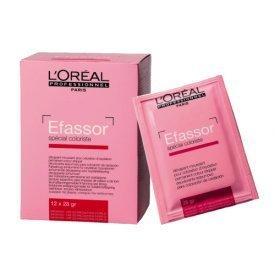 Loreal Professionel Efassor hajszín eltávolító por, 12x28 g