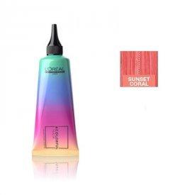Loreal Professionnel COLORFUL HAIR direkt hajszínező, SUNSET CORAL, 90 ml