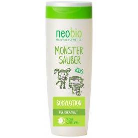 Neobio Kids testápoló, 250 ml