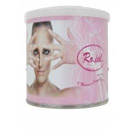 Ro.ial gyantakonzerv, titándioxidos, érzékeny bőrre, 800 ml