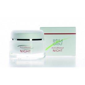 Rosa Graf Alegramed hidratáláló és tápláló éjszakai krém, 50 ml