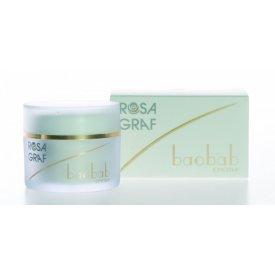 Rosa Graf Baobab 24 órás Light krém Q10, 50 ml