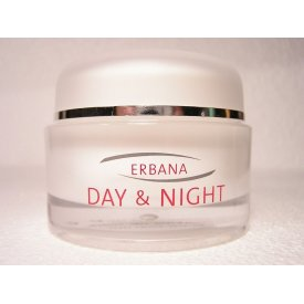 Rosa Graf Erbana 24 órás arckrém, 50 ml