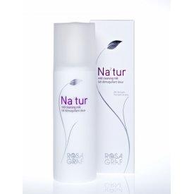 Rosa Graf Natur gyengéd arclemosó tej, 200 ml
