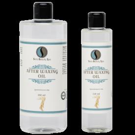 Sara Beauty Spa gyantalemosó olaj, 250 ml