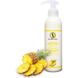 Sara Beauty ananászos masszázskrém, 250 ml