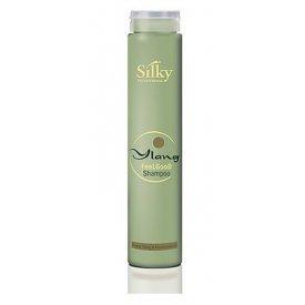 Silky Ylang Feel Good sampon, 250 ml