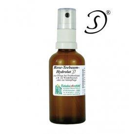 Stadelmann rózsa-teafa-hidrolátum, 20 ml