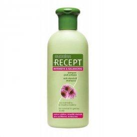 Subrina Recept sampon korpásodás ellen zsíros hajra, 400 ml