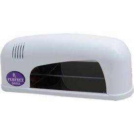 Perfect Nails UV lámpa EURO (9W)