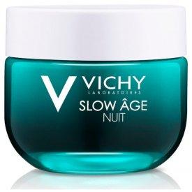 Vichy Slow Age éjszakai arckrém, 50 ml