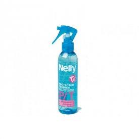 Aqua Nelly Termál hővédő és hajkondicionáló, 200 ml