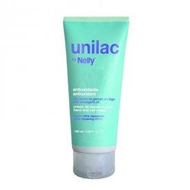Aqua Nelly Unilac antioxidáns kéz-és körömápoló krém, 100 ml