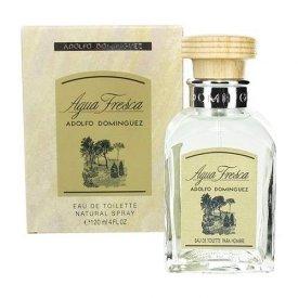 Adolfo Dominguez Aqua Fresca EDT férfi parfüm, 120 ml