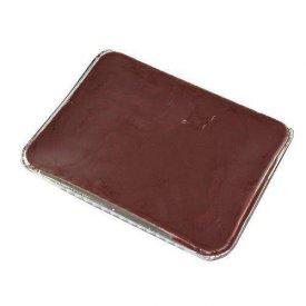 Alveola csokis tálcás meleg gyanta, 1000 ml