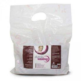 Alveola csokis zacskós gyantakorong, 1 kg