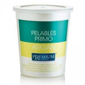Alveola Prémium Argán elasztikus gyanta tégelyben 700 ml  AWPR900555