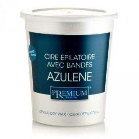 Alveola Prémium Azulénes gyanta tégelyben 700 ml  AWPR900203