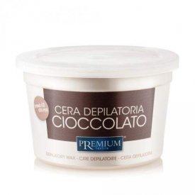 Alveola Prémium Csokoládés gyanta tégelyben 350 ml  AWPR900111