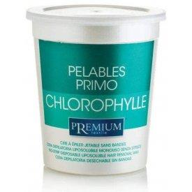 Alveola Prémium Klorofillos elasztikus gyanta tégelyben 700 ml  AWPR900552