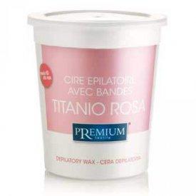 Alveola Prémium Titándioxidos gyanta tégelyben 700 ml  AWPR900200