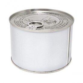 Alveola üres konzervdoboz, 400 ml