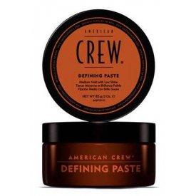 American Crew Defining Paste (közepes tartás, gyenge fény) Wax