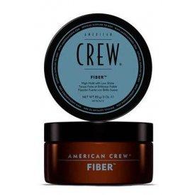 American Crew Fiber (erős tartás, gyenge fény)  Wax 50 g