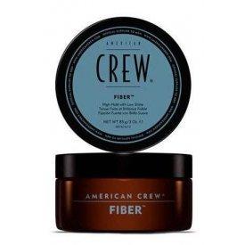 American Crew Fiber (erős tartás, gyenge fény)  Wax 85 g