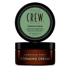 American Crew Forming Cream (közepes tartás és fény)  Wax 85 g