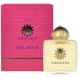 Amouage Beloved Woman EDP női parfüm, 100 ml